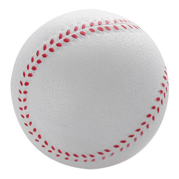 1Pcs Universal Handmade Baseballs Upper Hard & Soft Baseball Balls Softball Ball Training