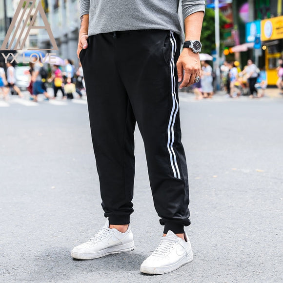 2020 Fashion Sweatpants Harem Men Pants High Quality 2XL-6XL