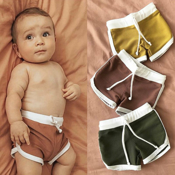 2020 Newest 1-4Years Kid Trunks Toddler Short Infant Baby Boy