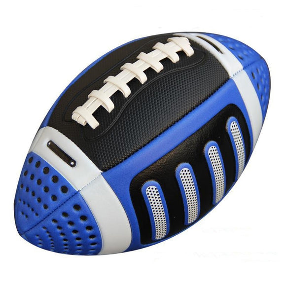 Children's Rubber Rugby Size 3 American France Football Ball