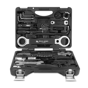 18 in 1 profession Bicycle Repair Tools Kit Box