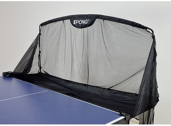 Original  IPONG Carbon graphite Table Tennis Ball Collecting Net /