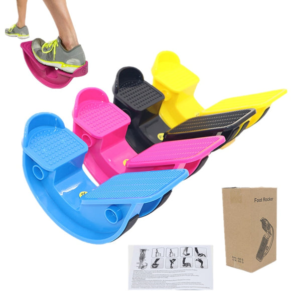 Foot Rocker Stretch Board Gymnastics Equipment