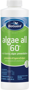 BioGuard ALGAE ALL 60 (1 Quart)