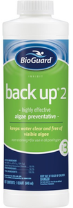 BioGuard BACK UP® 2 (1 Quart)