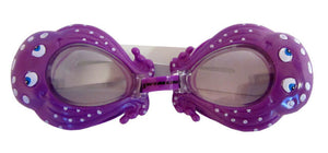 Animal Frame Octopus Kids Goggles