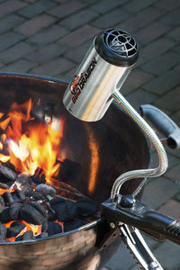 BBQ Dragon Fire Supercharger