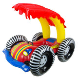 Baby Buggy Rider Pool Float