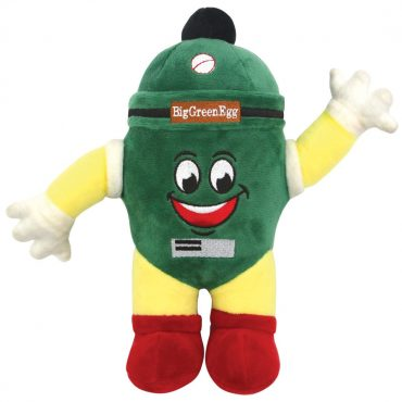 Big Green Mr. EGGhead Plush Toy