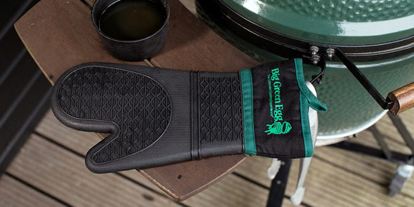 Big Green Egg Silicone BBQ Mitt
