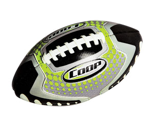 Coop Scorch Football (Green & Black)
