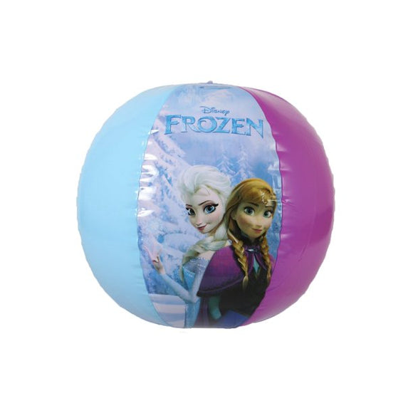 Disney's Frozen Beach Ball 14