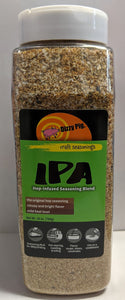 Dizzy Pig IPA Hop Seasoning (28 OZ Shaker Bottle)