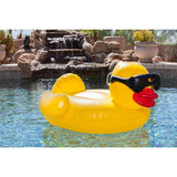 Giant XL Inflatable Derby Duck