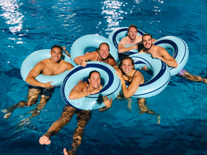 Heavy Duty Water Polo Tube (SALE! NEW just out of the box)