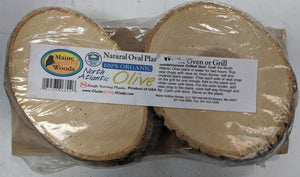 North Atlantic Olive Grilling Planks