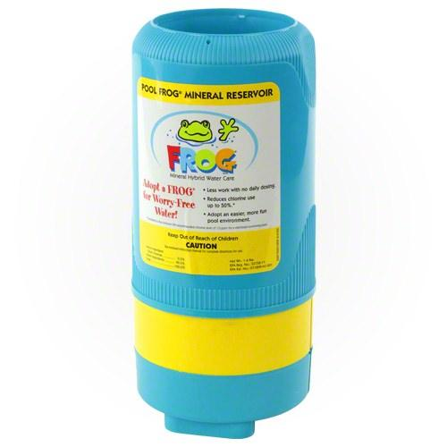 Pool Frog Mineral Reservoir For Pools Up to 40,000 Gallons