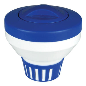 "3"" Tab Floating Chemical Dispenser PoolStyle"