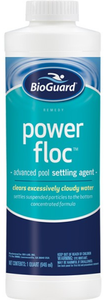 BioGuard POWER FLOC (1 Quart)