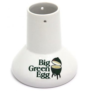 Big Green Egg Ceramic Turkey Roaster