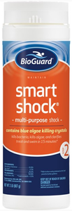 BioGuard Smart Shock (2LB Bottle)