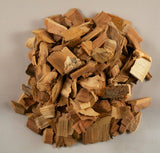 Northern White Cedar Smoking Chips