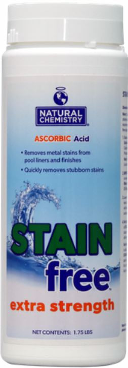 Natural Chemistry Stainfree Extra Strength (1.75 LB)