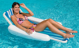 SunChaser Floating Sling Lounge Chair