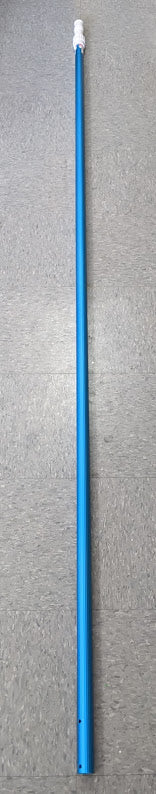 Telescopic Pole EZ Lock 8-16ft (Blue)