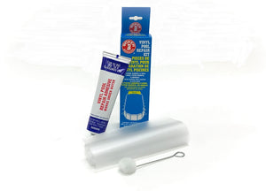 Vinyl Pool Repair Kit (Medium 130sq in)