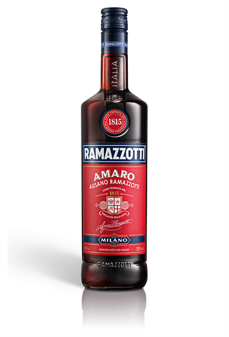 Ramazzotti Amaro | 1,0L - flyingbar.shop