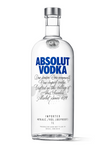 ABSOLUT Vodka | 1,0L - flyingbar.shop