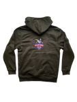 Original Flyingbar-Hoodie | Deluxe Hooded Sweatshirt