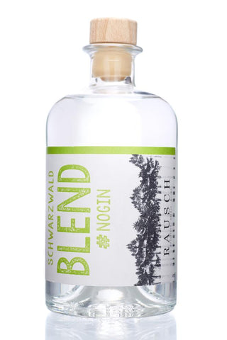 Schwarzwald Blend | #NOGIN | 0,5L - flyingbar.shop