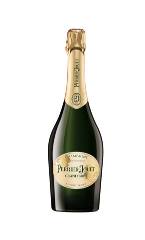 Perrier-Jouët Grand Brut | Champagner | Cuvée | 0,75L - flyingbar.shop