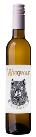 Werwolf Weiß | Wermut | 0,5L - flyingbar.shop