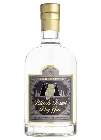 Black Forest Dry Gin | 0,7L