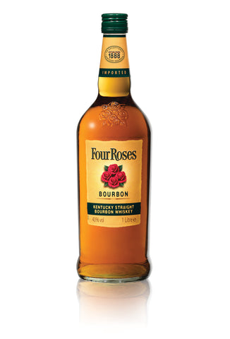Four Roses | Bourbon | 1,0L - flyingbar.shop