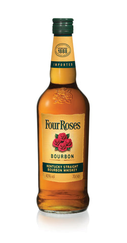 Four Roses | Bourbon | 0,7L - flyingbar.shop
