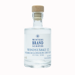 Windstärke 12 | Premium London Dry Gin | 0,05L - flyingbar.shop