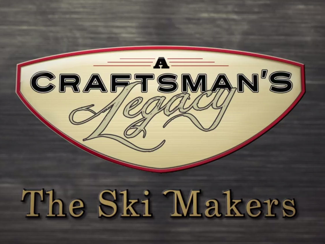 Shaggy's Featured on PBS - A Craftsman's Legacy