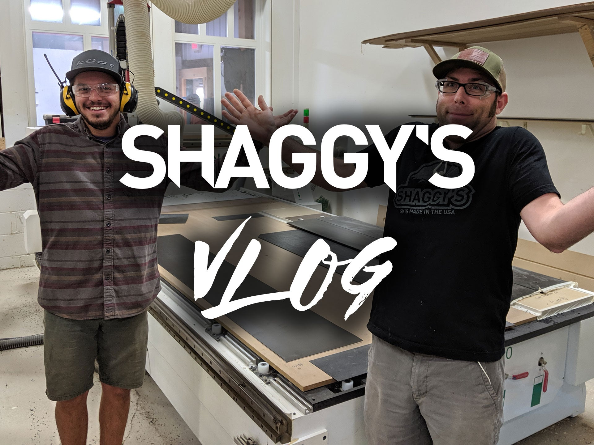 Shaggy's VLOG - Why Michigan?