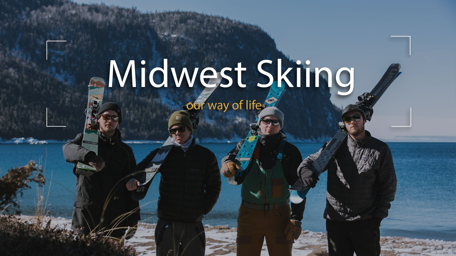 Midwest Skiing - Episode 3: Algoma Adventure