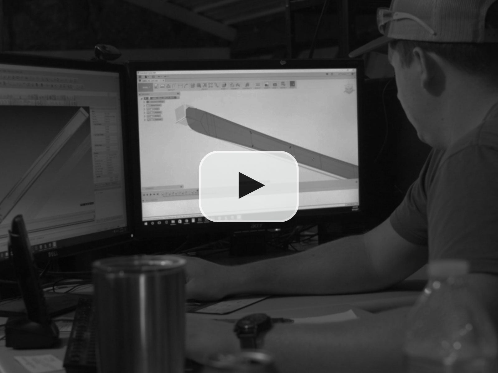 Designing Skis in the USA