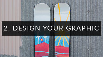 Design your Ski Graphic
