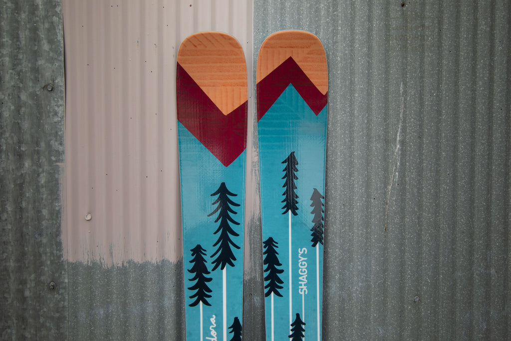 Medora 95 - Women's All Mountain Skis