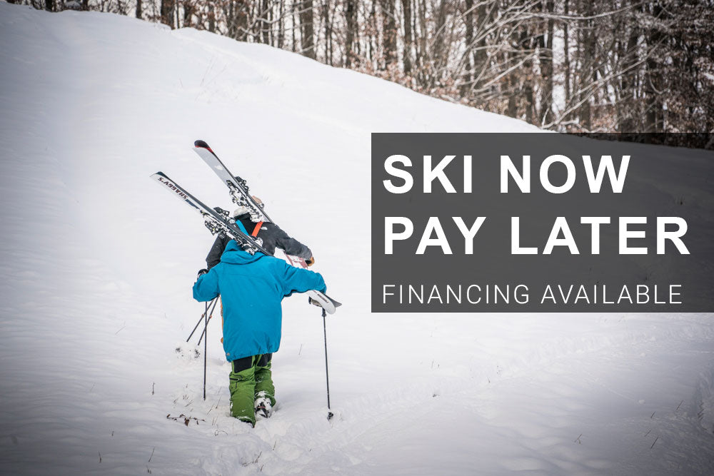 Ski Now Pay Later
