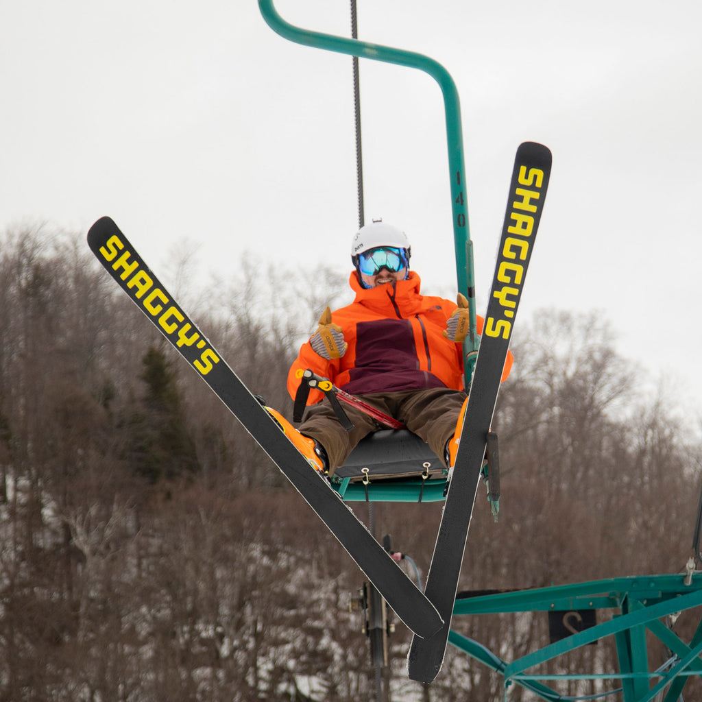 Mad River Glen Single Chair