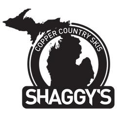 Shaggy's Skis Michigan Logo