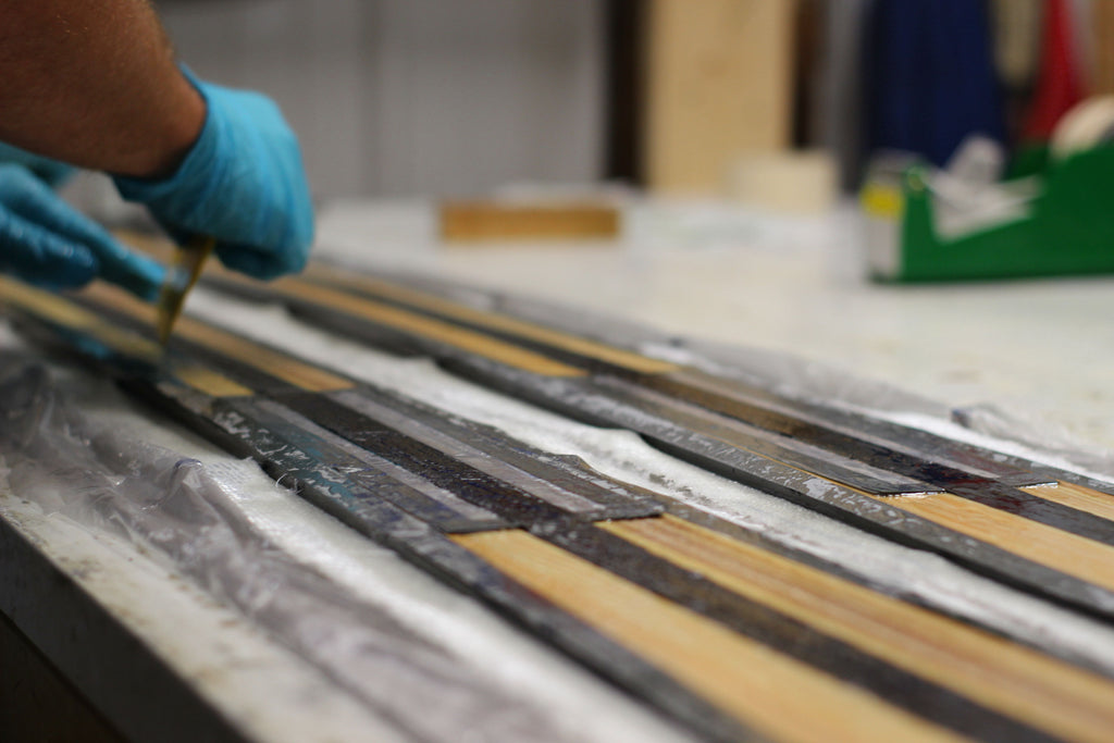 nanoMAG Damping System - Damp Skis for All Mountain Skiing